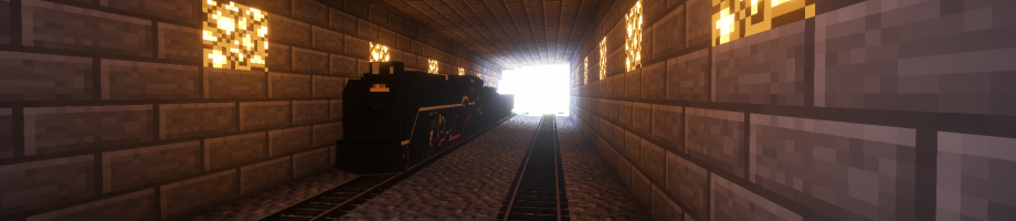 Train Games! - RAILWAYCRAFT BY:RIGGS64
